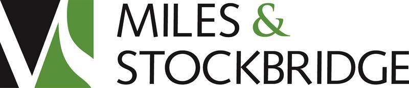 Miles and Stockbridge logo
