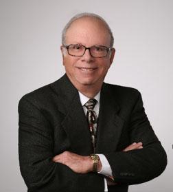 image of Norm Chernin