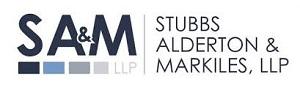 image of Stubbs Alderton & Markiles, LLP logo