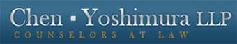 image of Chen Yoshimura LLP logo