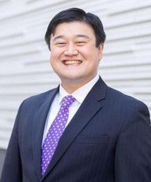 image of Danny Wang