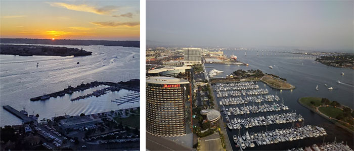 images of San Diego