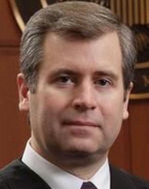 image of U.S. District Judge Patrick J. Schiltz