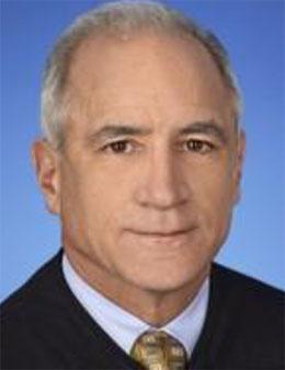image of U.S. District Judge Robert N. Scola Jr.