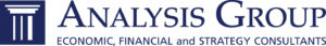 Analysis Group Economic, Financial and Strategy Consultants