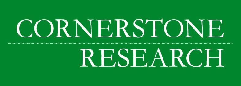 Cornerstone Research