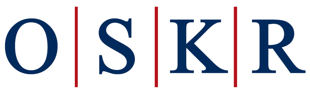 OSKR Logo