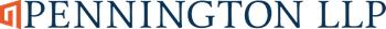 Pennington Law Logo