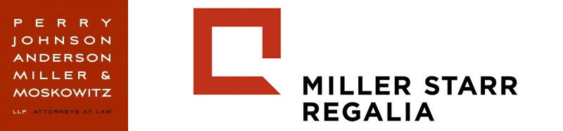 Real Property Sponsors logos