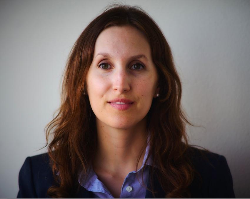 image of Rose Carmen Goldberg