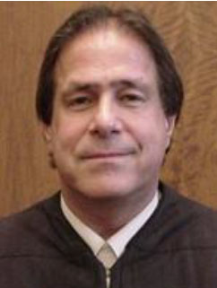 U.S. District Judge Mark Bennett