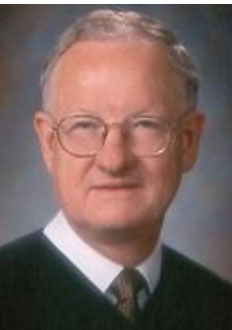 U.S. District Judge Neal Wake