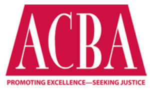 Alamedia Co Bar Association