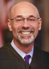 Judge Jon D. Levy