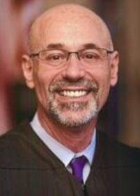 Judge Jon D. Levy