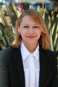 image of Sabrina Green
