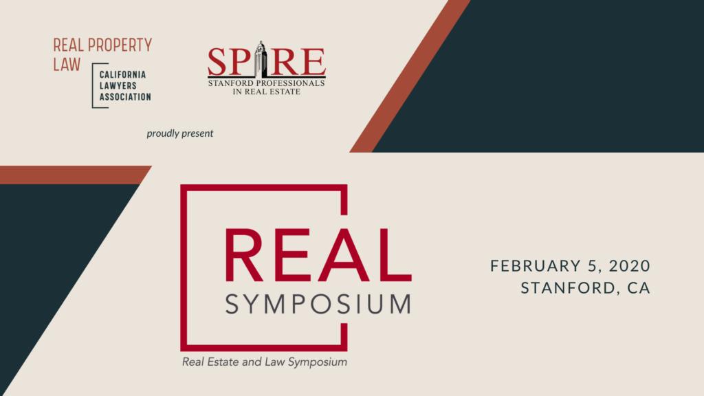 Real Symposium graphic