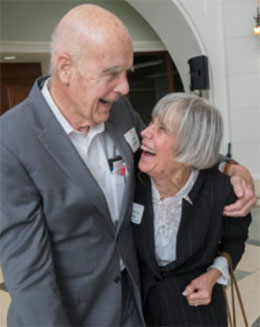 image of Jim and Carol Brosnahan