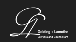 Golding + Lamothe