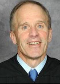 U.S. District Judge James S. Gwin