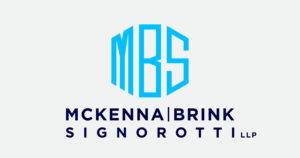 McKenna | Brink | Signorotti LLP