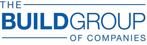 Build Group logo