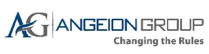 angeion group logo