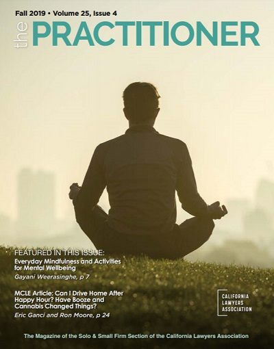 image of Practitioner cover