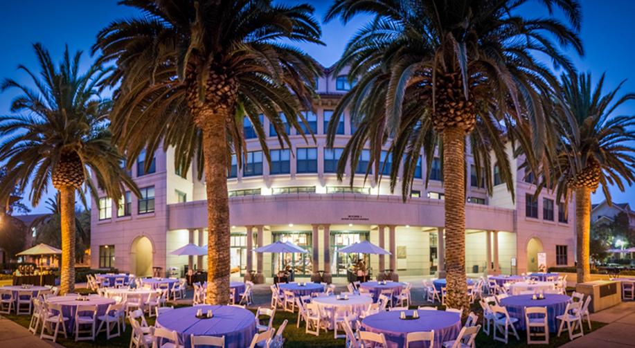 Paul Brest Hall, Stanford