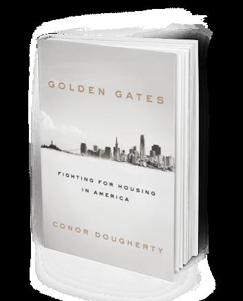 Golden Gates Book Cover