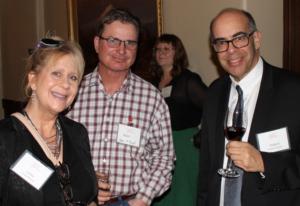 Attendees: Linda Pillard, Ken Pillard, Robert Postar