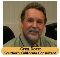 Greg Dorst