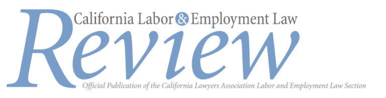 Labor Review image