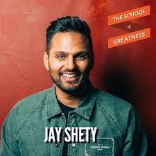 Jay Shety