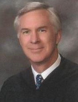 U.S. District Judge Lawrence J. O'Neill