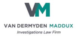 Van Dermyden Maddux logo image