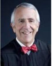 U.S. District Judge Charles R. Breyer