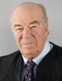 U.S. District Judge Frederic Block