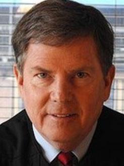 U.S. District Judge James K. Bredar