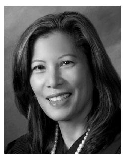 image of California Supreme Court Chief Justice Tani Cantil-Sakauye