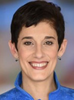 U.S. District Judge Judge Paula Xinis