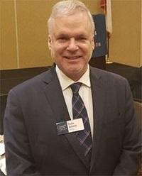 CLA President Emilio Varanini