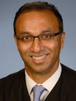 U.S. District Judge Amit P. Mehta