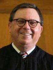 Judge Mark R. Hornak