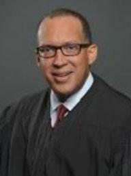 Judge Brian Anthony Jackson