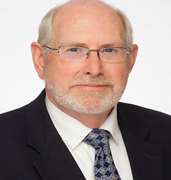Robert M. McCormick