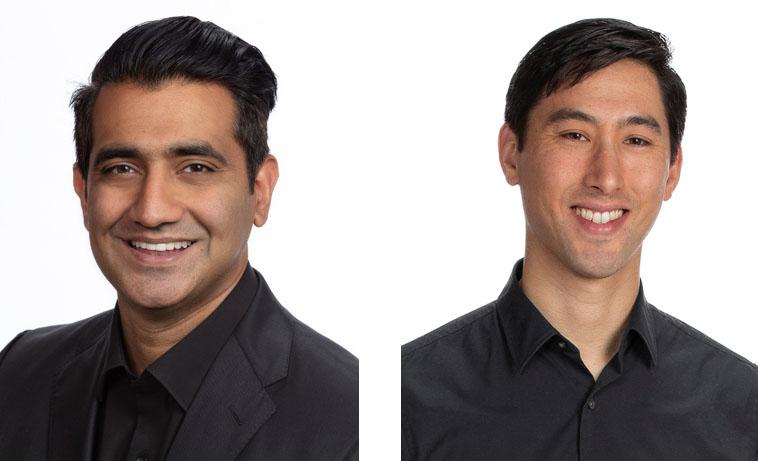 Aman Badyal and Andrew D. McCarthy