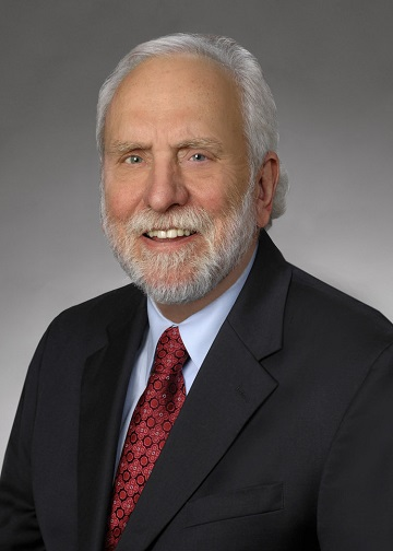 image of Dennis P. Riordan