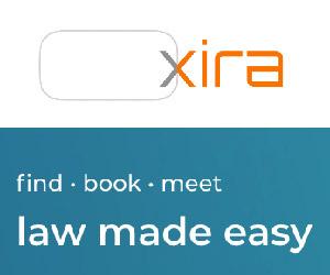 Xira logo