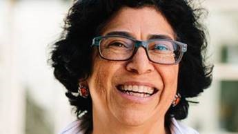 Professor Maria Linda Ontiveros